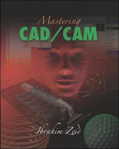9780071112437: Mastering CAD Cam