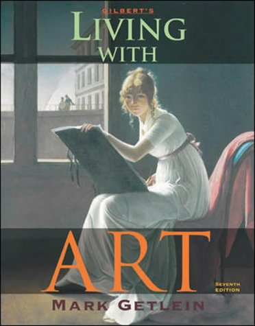 9780071112734: Living with Art