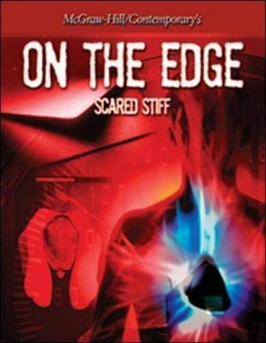On the Edge: Scared Stiff (0071113371) by Billings, Henry; Billings, Melissa