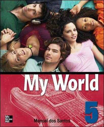 One World: Student Book Bk. 5 (My World) (0071114246) by Santos, Dos
