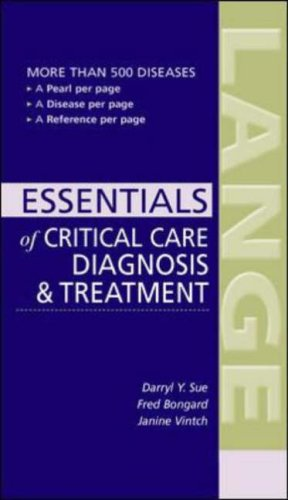 9780071114752: Current Essentials of Critical Care