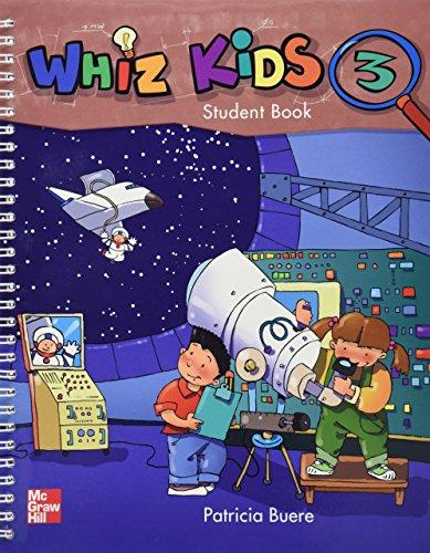 9780071114929: Whiz Kids: Student Book Bk. 3