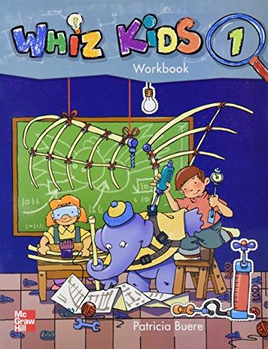 9780071114943: ISE WHIZ KIDS ACTIVITY BOOK 3: Activity Book Bk. 3