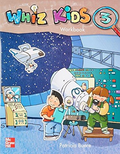 9780071114967: ISE WHIZ KIDS ACTIVITY BOOK 3: Activity Book Bk. 3