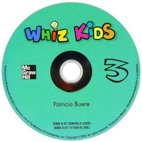 9780071115049: Whiz Kids: Bk. 3