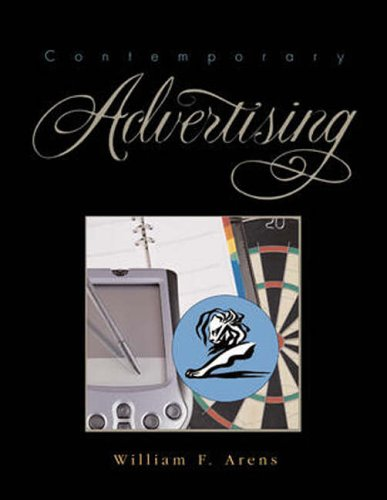 9780071115377: Contemporary Advertising