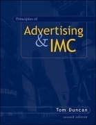 9780071115391: Principles of Advertising & IMC w/ AdSim CD-ROM: With Adsim CD-Rom