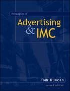 9780071115391: Principles of Advertising and IMC: With AdSim CD-ROM