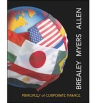 Principles of Corporate Finance: Myers, Brealey