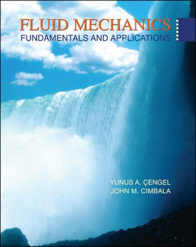 9780071115667: Fluid Mechanics: Fundamentals and Applications