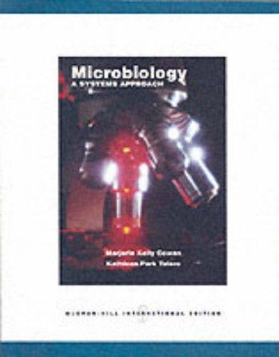 9780071115728: Microbiology: An Organ Systems Approach