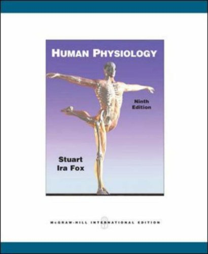 9780071115858: Human Physiology: With OLC Bind-in Card