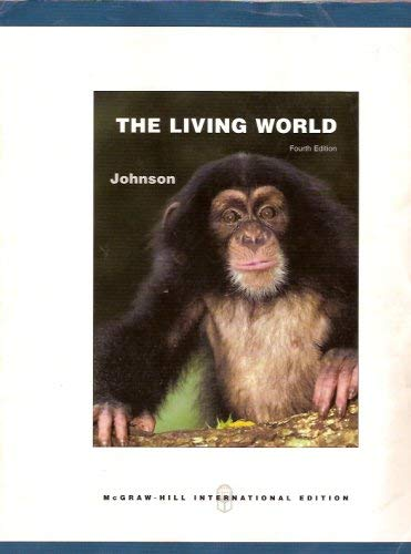 9780071116015: The Living World (International Edition)