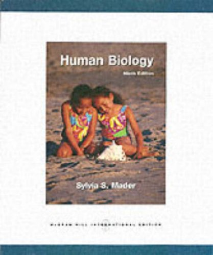9780071116152: Human Biology: With Bound in OLC Card