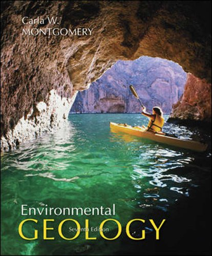 9780071116268: Environmental Geology: With Online Learning Center Password Card