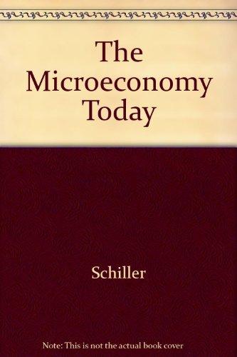 9780071116503: The Microeconomy Today
