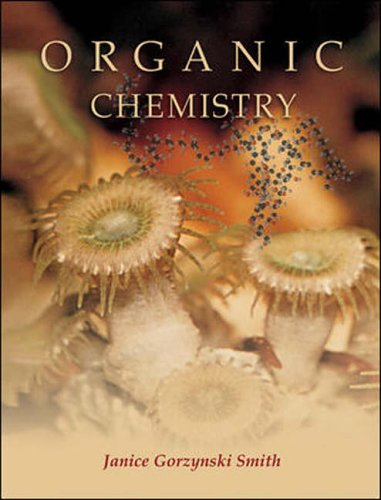 9780071116633: Organic Chemistry: WITH Online Learning Center