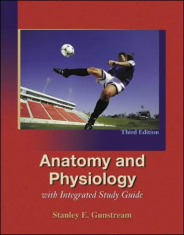 9780071117036: Anatomy & Physiology
