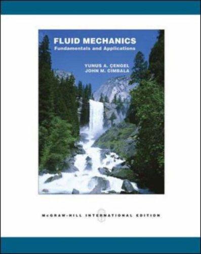 fluid mechanics with engineering applications pdf