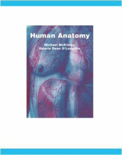 9780071117227: Human Anatomy: WITH OLC Bind-in Card