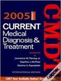 9780071117302: Current Medical Diagnosis and Treatment