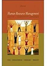9780071118149: Human Resource Management: WITH OLC Card: Gaining a Competitive Advantage