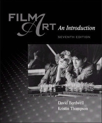 9780071118804: Film Art: An Introduction with Film Viewer's Guide and Tutorial (7th Edition)