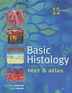 9780071118880: Basic Histology + CD-ROM