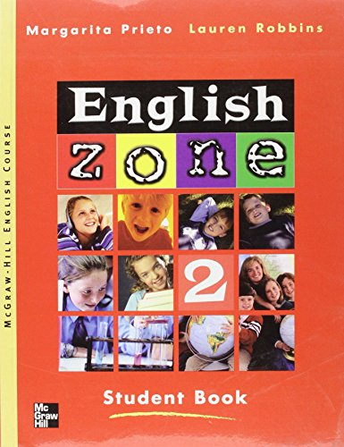 9780071119405: English Zone 2: Student Book