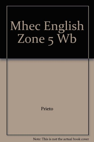9780071119535: Mhec English Zone 5 Wb