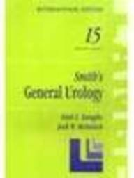 9780071120067: Smith's General Urology