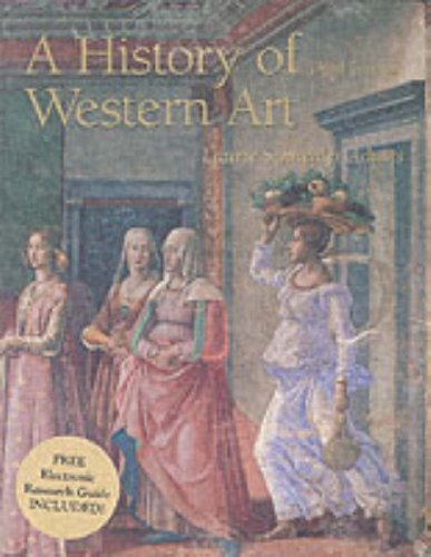 9780071120692: History of Western Art