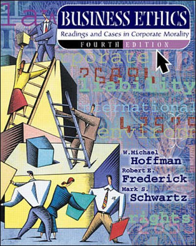 9780071120708: Business Ethics: Readings and Cases in Corporate Morality