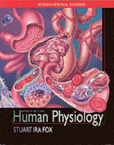 9780071120753: Human Physiology