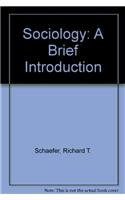 9780071120807: Sociology: A Brief Introduction, 4th Edition