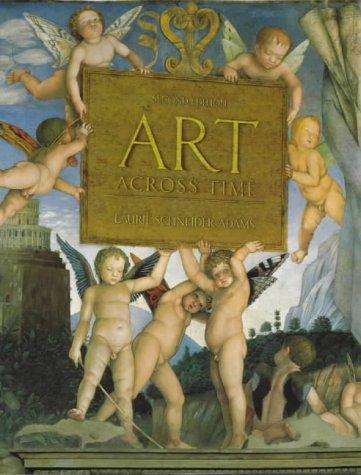 9780071120883: Art Across Time