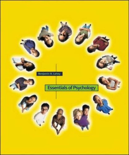 9780071121200: Essentials of Psychology: AND Making the Grade CD-ROM