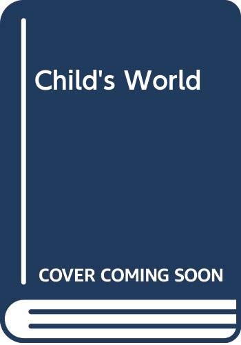 9780071121514: Child's World