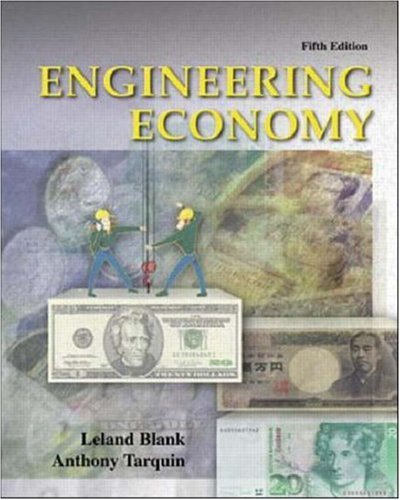 9780071121729: Engineering Economy