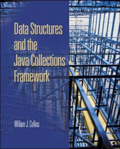9780071121842: Data Structures and the Java Collections Framework
