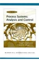 9780071121866: Process Systems Analysis and Control