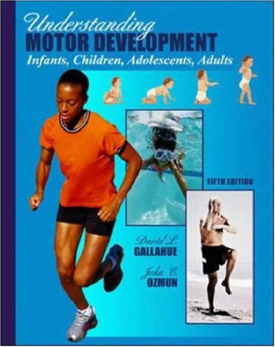 9780071121972: Understanding Motor Development: With PowerWeb - Health and Human Performance