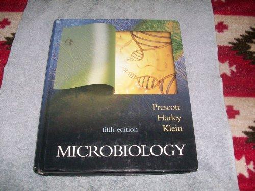 Microbiology: Prescott, Lansing M.;