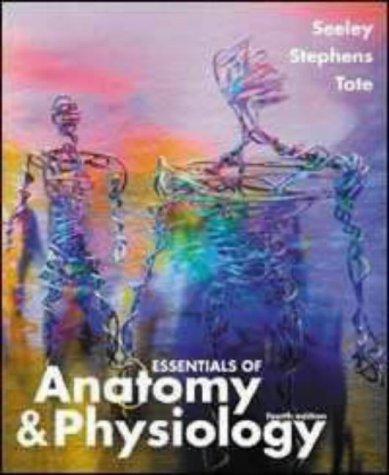 9780071122658: Essentials of Anatomy & Physiology