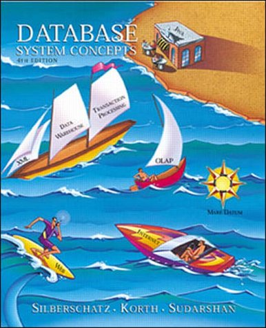 9780071122689: Database System Concepts