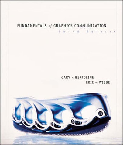 9780071123846: Fundamentals of Graphics Communication (Mcgraw-Hill Graphics Series)