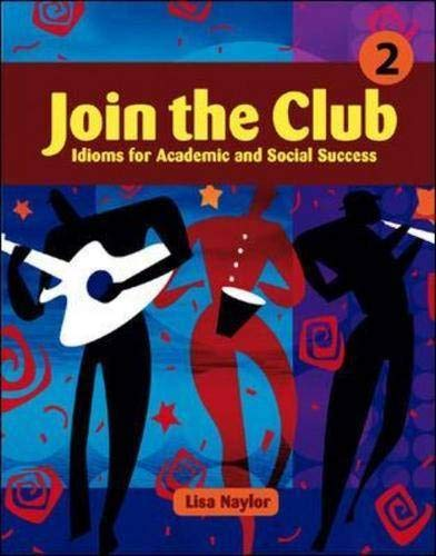 9780071123877: Join the Club - Book 2: Bk. 2