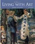 9780071124119: Gilbert's Living with Art - Ise