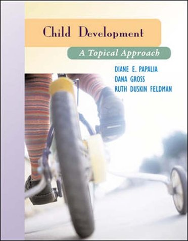 9780071124195: Child Development: A Topical Approach and Making the Grade