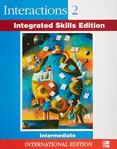 9780071124355: Interactions: Bk. 2